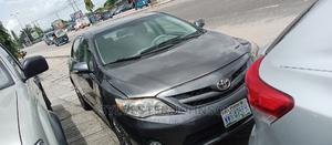Toyota Corolla 2011 Gray | Cars for sale in Delta State, Warri