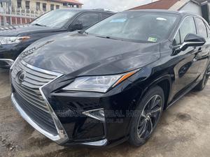 Lexus RX 2016 350 F Sport AWD Black | Cars for sale in Oyo State, Ibadan
