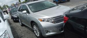 Toyota Venza 2009 V6 Silver | Cars for sale in Delta State, Warri