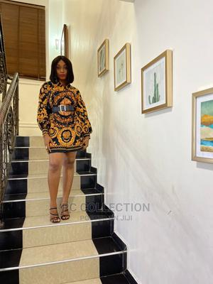 Quality Shirt Dress   Clothing for sale in Lagos State, Amuwo-Odofin