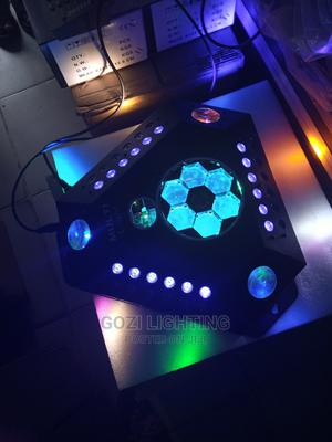 LED Multi Effects Light   Stage Lighting & Effects for sale in Lagos State, Ojo