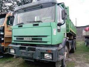 Iveco Tipper Green | Trucks & Trailers for sale in Lagos State, Amuwo-Odofin
