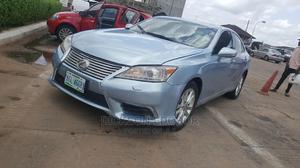 Lexus ES 2010 350 Blue   Cars for sale in Edo State, Benin City