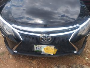 Toyota Camry 2012 Black   Cars for sale in Abuja (FCT) State, Gudu