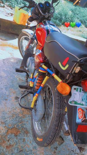 Bajaj Boxer 2020 Red | Motorcycles & Scooters for sale in Osun State, Osogbo
