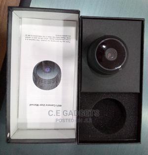 Wifi Mini Camera   Security & Surveillance for sale in Lagos State, Ojo