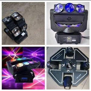 Club Lighting | Stage Lighting & Effects for sale in Lagos State, Ojo