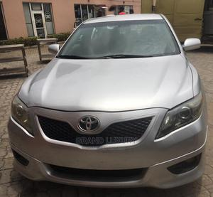 Toyota Camry 2011 Silver | Cars for sale in Lagos State, Ogba