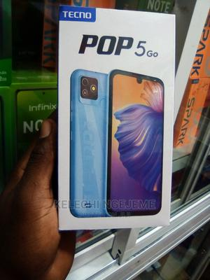 New Tecno Pop 5 16 GB Blue | Mobile Phones for sale in Lagos State, Ikeja