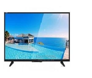 Hisense 32 Inches A5200 Hd Led Tv With Free Wall Bracket | TV & DVD Equipment for sale in Lagos State, Gbagada