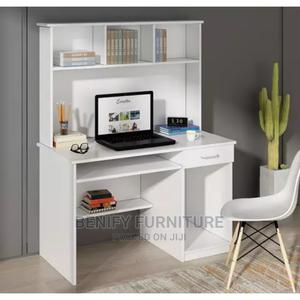 4ft Home/Office Study Table/Bookshelf | Furniture for sale in Lagos State, Ojo