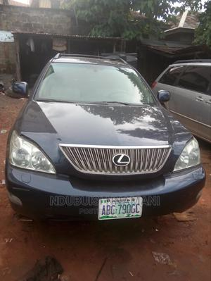 Lexus RX 2006 330 Blue | Cars for sale in Anambra State, Onitsha