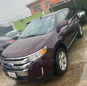 Ford Edge 2011 | Cars for sale in Lagos State, Agege