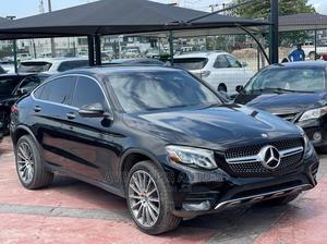 Mercedes-Benz GLC-Class 2017 Black | Cars for sale in Lagos State, Lekki