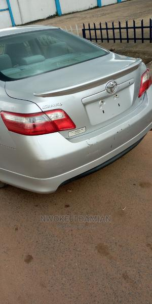 Toyota Camry 2010 Silver | Cars for sale in Imo State, Owerri