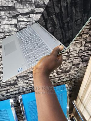Laptop HP Envy X360 8GB Intel Core I5 SSD 256GB | Laptops & Computers for sale in Enugu State, Enugu