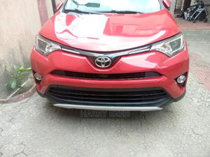 Toyota RAV4 2013 LE FWD (2.5L 4cyl 6A) Red | Cars for sale in Lagos State, Amuwo-Odofin
