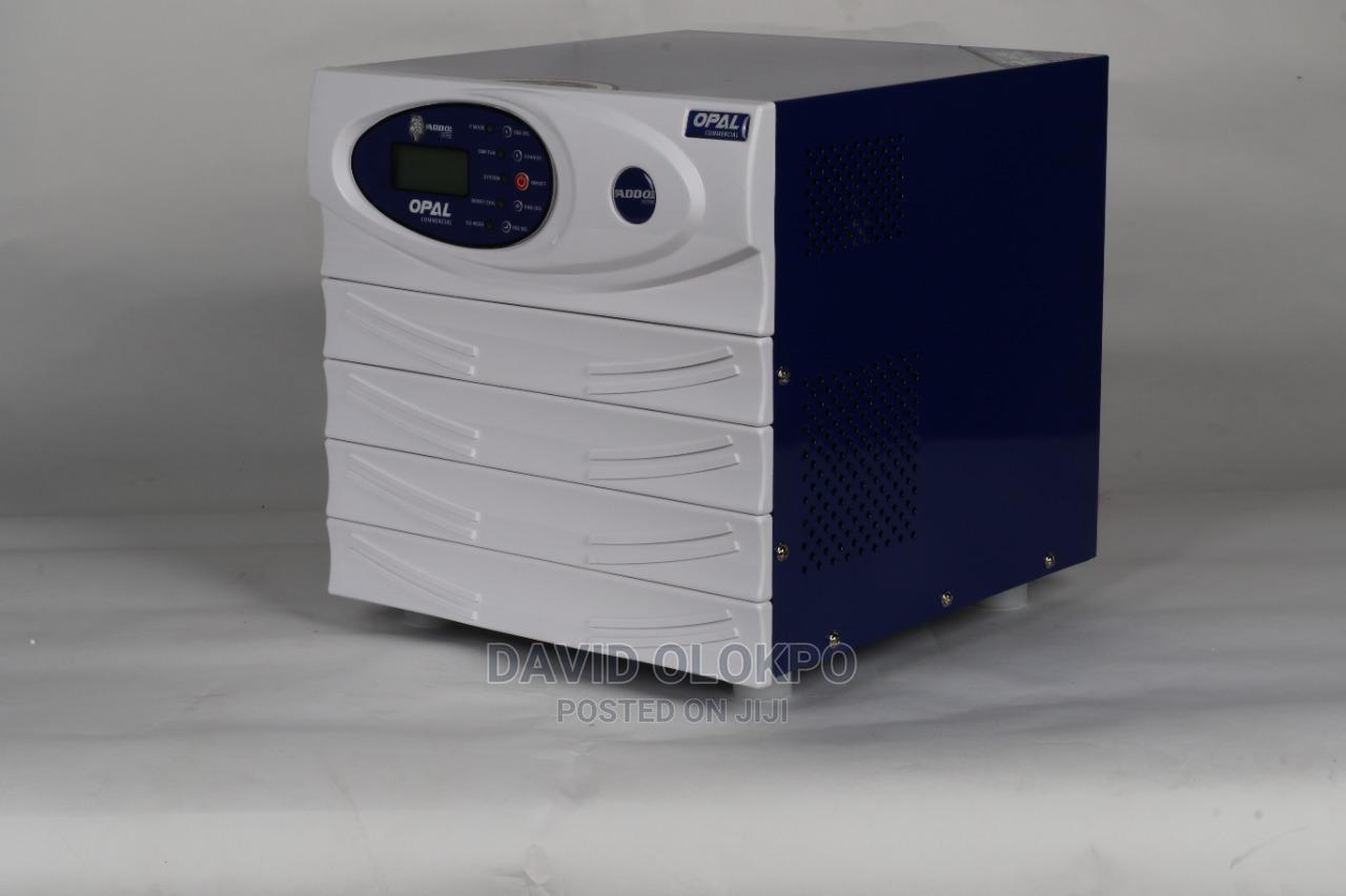 Archive: 4.0 KVA/48V Pure Sine Wave Inverter.