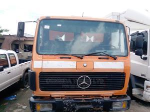 Mercedes Tipper 1998 Yellow | Trucks & Trailers for sale in Lagos State, Amuwo-Odofin