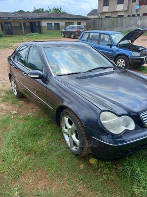 Mercedes-Benz C240 2006 Blue | Cars for sale in Ogun State, Ado-Odo/Ota