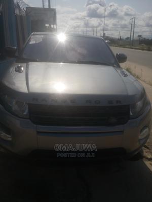 Land Rover Range Rover Evoque 2012 Gray | Cars for sale in Delta State, Warri