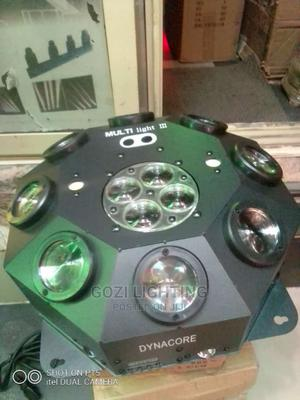 LED Multi Light   Stage Lighting & Effects for sale in Lagos State, Ojo