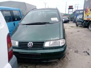 Volkswagen Sharan 2000 Green | Cars for sale in Lagos State, Amuwo-Odofin