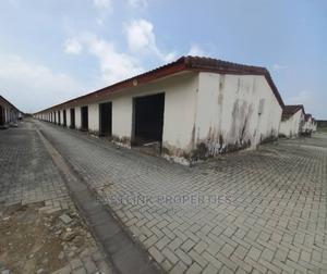 5 Shops for Sale at Hpf Complex Abraham Adesanya Ajah   Commercial Property For Sale for sale in Lekki, Ikota