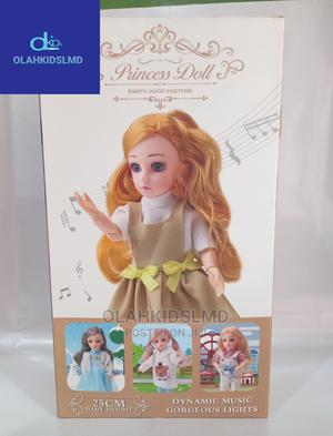 Princess Doll | Toys for sale in Lagos State, Apapa