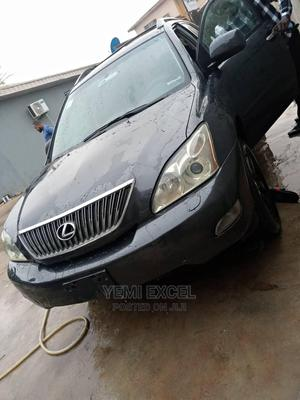 Lexus RX 2006 330 Gray | Cars for sale in Oyo State, Ibadan