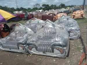 Set of Royal Chair | Furniture for sale in Lagos State, Isolo