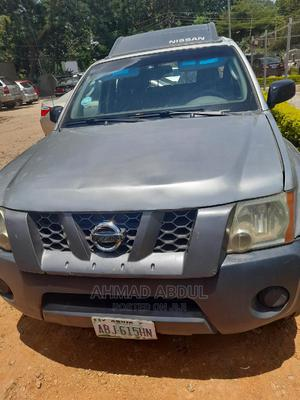 Nissan Xterra 2005 Automatic Silver | Cars for sale in Abuja (FCT) State, Wuse
