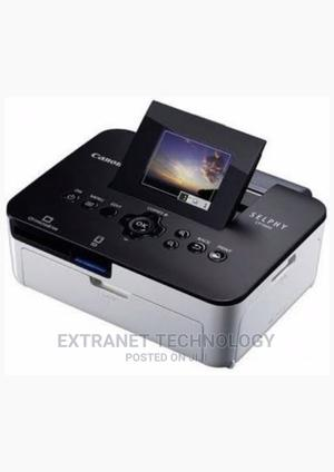 Canon Selphy CP1000 Photo/Passport Printer | Printers & Scanners for sale in Rivers State, Port-Harcourt