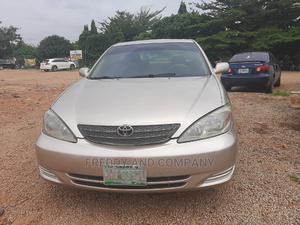 Toyota Camry 2004 Gold | Cars for sale in Abuja (FCT) State, Gudu