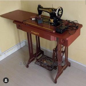 Butterfly Manual High Quality Sewing Machine   Home Appliances for sale in Lagos State, Ikeja