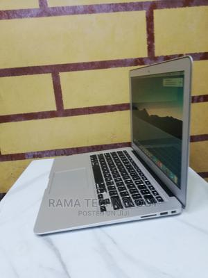 Laptop Apple MacBook Air 8GB Intel Core I7 SSD 256GB | Laptops & Computers for sale in Lagos State, Alimosho