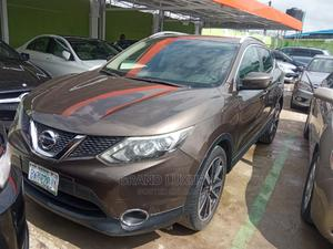 Nissan Qashqai 2013 Brown | Cars for sale in Lagos State, Ogba