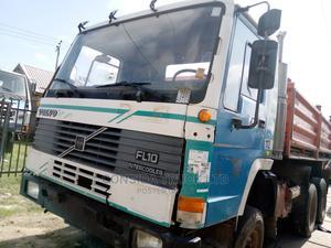 Volvo FL10 Tipper 2000 | Trucks & Trailers for sale in Lagos State, Amuwo-Odofin