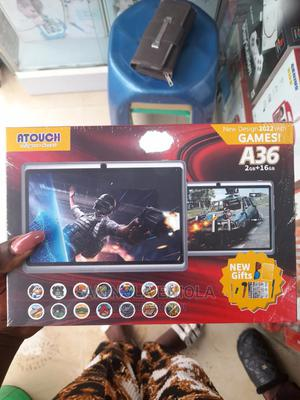 New Atouch A32 16 GB | Tablets for sale in Lagos State, Ogba