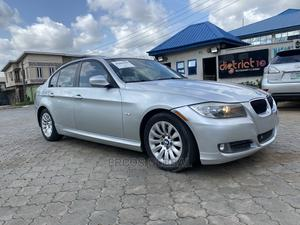 BMW 328i 2009 Silver | Cars for sale in Lagos State, Ikeja