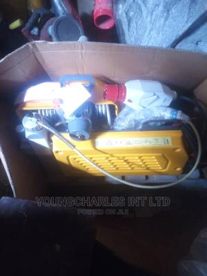 Breathing Apparatus Refilling Machine. | Safetywear & Equipment for sale in Lagos State, Orile
