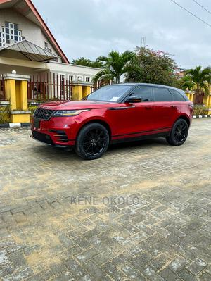 Land Rover Range Rover Velar 2019 P250 SE R-Dynamic 4x4 Red | Cars for sale in Lagos State, Lekki