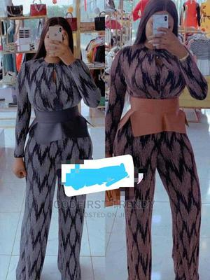 Quality Trending Female Jumpsuit   Clothing for sale in Lagos State, Lagos Island (Eko)