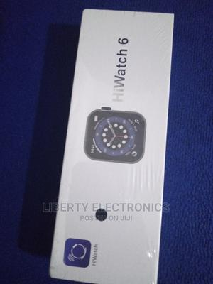 Hiwatch 6 T500 Plus | Smart Watches & Trackers for sale in Ondo State, Akure