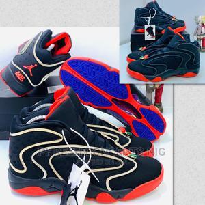 Air Jordan Retro Sneakers | Shoes for sale in Lagos State, Ojo