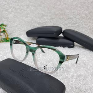 Louis Vuitton Female Glasses for Sale | Clothing Accessories for sale in Lagos State, Lagos Island (Eko)