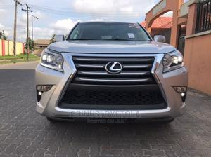 Lexus GX 2015 460 Luxury Gray | Cars for sale in Lagos State, Ikeja