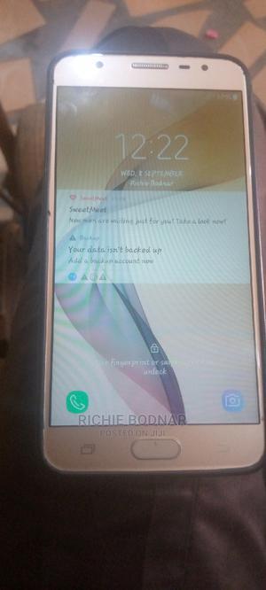 Samsung Galaxy J7 Prime 16 GB Gold | Mobile Phones for sale in Osun State, Ilesa
