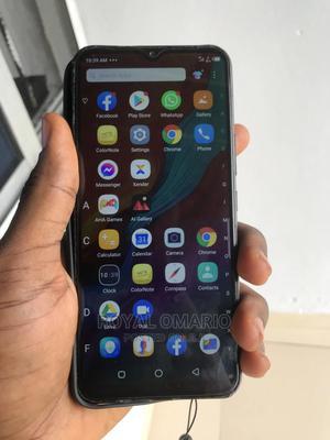 Infinix Hot 8 32 GB Purple | Mobile Phones for sale in Delta State, Warri
