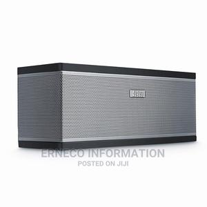 August Wi-Fi Multiroom Wireless Stereo Speakers Ws 300 150w   Audio & Music Equipment for sale in Lagos State, Ikeja